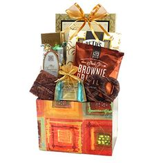Broadway Basketeers Get Well Soon Thinking of You Chocolate Gift Basket Gift basket includes: double chocolate raspberry cake, butter crunch toffee, chocolate Get Well Gift Baskets, Family Gift Baskets, Get Well Gifts, Gourmet Gifts, Gourmet Recipes, Chocolate Raspberry Cake, Birthday Chocolates, Best Candy, Candy Gifts