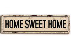 Home Sweet Home on OneKingsLane.com