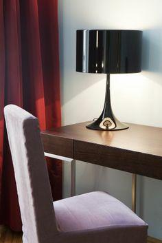 Classic Zimmer 12 - Altstadt Vienna Hotel Wien Zentrum Design Hotel, Short Vacation, Vienna, Find Art, Cool Designs, Rooms, Classic, Home Decor, Double Room