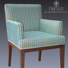 #Firenze #silla #decoracion #madera #tapiz #esmeralda