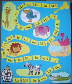 Slabiky - písmena m-l-s-p-a-e-i-o-u :: zisava Alphabet, Kids Rugs, Teaching, Education, School, Children, Preschool, Autism, Young Children