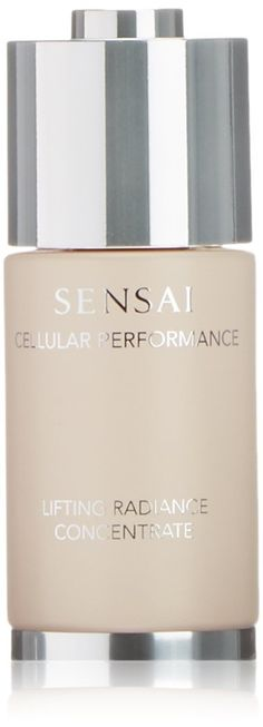Kanebo Sensai Cellular Performance Lifting Radiance Concentrate 40ml/1.3oz ** Details can be found by clicking on the image.