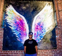 Angel Wings | Colette Miller