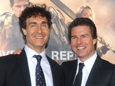 After saving the world from aliens and fighting the cartels, Tom Cruise and Doug Liman may be headed to outer space in the director's long-in-the-works sci-fi pic. Sources tell VarietythatCruise ...