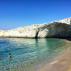 Beach Trip, Greece, Swimming, River, Instagram Posts, Outdoor, Greece Country, Swim, Outdoors