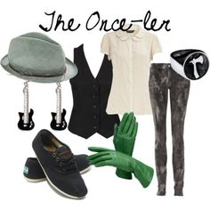 """""""The Once-ler"""""""