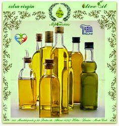 olive oil Mpousias