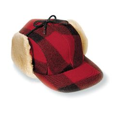 Holden Caulfield Hat