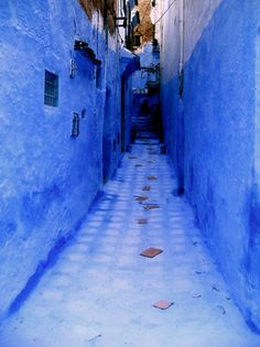 Art Morocco places-to-go