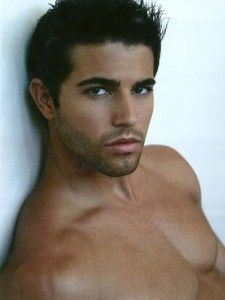 Brett Novek, International Male Model.