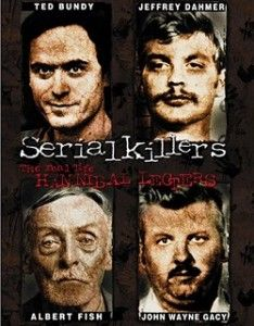Real Life Hannibal Lecters - Watch Free Documentaries Online | Documentary Please