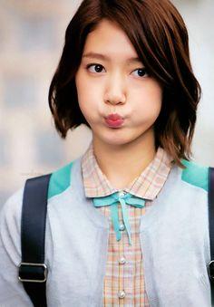 Park Shin Hye in Heartstrings