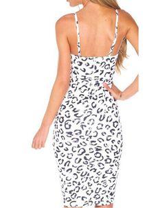 ae8710c7c8 eshion Fashion Lady Women Sleeveless Vneck Spaghetti Strap Clubwear Party  Dress   See this great product
