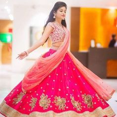 """HEAVY EMBROIDEREY WORK SEMI STITCH LEHENGA  LEHNGA :-HEAVY BANGLORY SILK WITH CODING WORK (4 MTR FLARE)  DUPPATTA:-RANI NET(2.25 MTR)  BLOUSE:-HEAVY BANGLORY SILK WITH CODING WORK SIZE:-UP TO 42 INCH  LENGTH:-42 up""""  Sale Price : 2590 INR Only ! #Booknow  CASH ON DELIVERY Available In India !  World Wide Shipping ! ✈  For orders / enquiry 📲 WhatsApp @ +91-9054562754 Or Inbox Us , Worldwide Shipping ! ✈ #SHOPNOW  #lahengacholi #onlineshopping #bridalwear #glamour #styl.."""