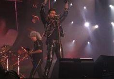Photos - The Adam Lambert News Daily