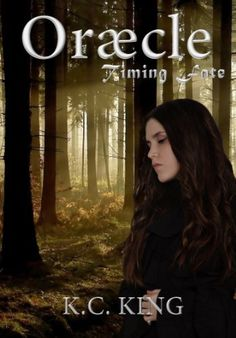 Oræcle (Timing Fate) by K.C. King, http://www.amazon.com/dp/B00AQAFBDU/ref=cm_sw_r_pi_dp_psG0qb04XVRZR