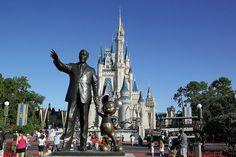 Disney World in Orlando Florida
