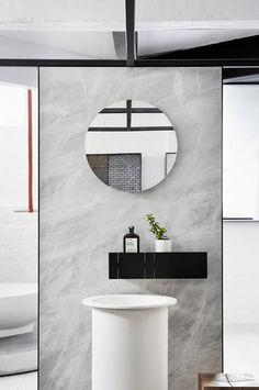Artedomus Melbourne Showroom by Studio You Me & Thomas Coward | Yellowtrace