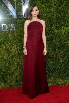 Tony Awards 2015: Los aciertos y desaciertos de la alfombra roja