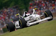 6 Times F1 Cars Were Fitted With Bizarre Winglets In The Search For Downforce