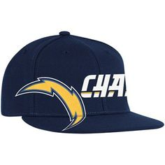 San Diego Chargers Hat