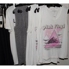 Stop by LBVB today and grab one of our new graphic tees! #lbvbgirls #graphic #backtoschool #newarrivals