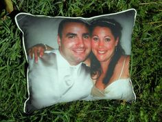 A personal favorite from my Etsy shop https://www.etsy.com/listing/252706259/portrait-custom-pillow-made-to-order-21l
