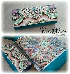 Fotka uživatele Kastin - šité s láskou. Continental Wallet, Bags, Handbags, Dime Bags, Lv Bags, Purses, Bag, Pocket
