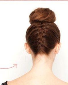 Peinados con trenzas paso a paso fáciles
