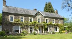 Part y Seal, Monmouthshire. A peaceful and relaxing haven set in the beautiful Monnow Valley http://www.organicholidays.com/at/1682.htm
