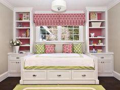 Similar set up for guest room