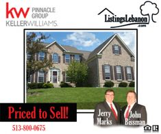 Price Reduced- 318 Countryside, Lebanon, OH 45036 $325,000 - http://www.listingslebanon.com/homes-in-lebanon-ohio-warren-county-sell-or-buy-a-house-in-lebanon-ohio-real-estate-realtor/price-reduced-318-countryside-lebanon-oh-45036-325000/