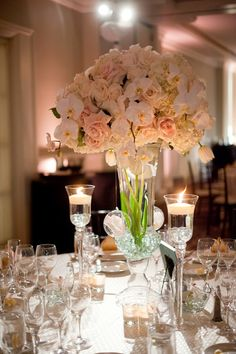 Beach Elegance Wedding at The Ritz Carlton Laguna Niguel ~ Tikko Weddings Photography, Platinum Weddings by Kerrie | bellethemagazine.com