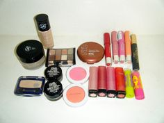 Best Picks For Drugstore Makeup. It's true, I myself have all of this and it's everything I love. Glad some agrees!
