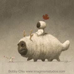 imaginism.......