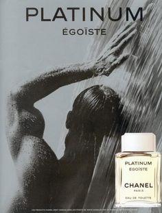 Egoiste Platinum (Chanel)