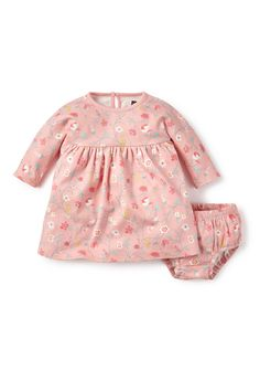 tea collection baby dress - the perfect gift!