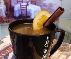 Fast Paleo » Mulled Apple Cider – A Seasonal Classic - Paleo Recipe Sharing Site