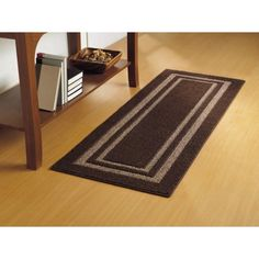 Mainstays Frame Border Runner Available In Multiple Colors And Sizes