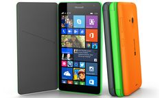 Microsoft unveils entry-level Lumia 535 Selfie Windows Phone with 5-inch screen and 5MP front camera priced $140 – Specs
