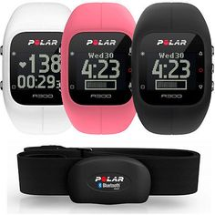 Polar a300 fitness #running gym training #sports watch with #heart rate monitor  ,  View more on the LINK: http://www.zeppy.io/product/gb/2/291945639918/