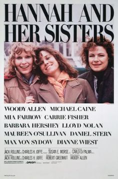HD QUALITY Hannah and Her Sisters (1986) Watch full movie 1080p 720p tablet android iphone ipad pc mac
