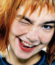 Ginger Bjork