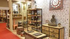 Muebles #vintage #madera.  #mueblesarria