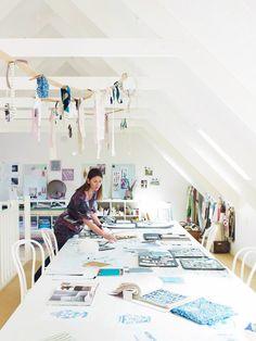 amazing studio :: shannon fricke