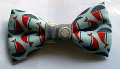 Route 66 Dog Collar Bow Tie Or Flower By