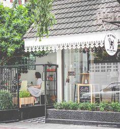 The Fat Beagle Cafe - สุขุมวิท   รีวิวร้าน   ข้อมูลร้าน