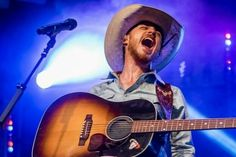 00581139d8c  BuckleBrigade Cody Johnson Forced To Cancel Three Shows After Doctors Put  Him On Vocal Rest