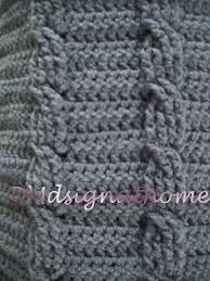 35 Beste Afbeeldingen Van Haken Kabels Crochet Patterns Yarns En