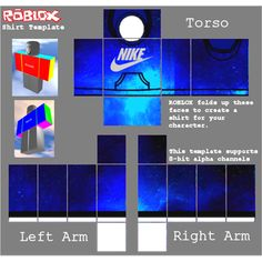 144 roblox how to make custom templates youtube roblox blue galaxy hoodie roblox pronofoot35fo Gallery